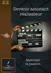 Formation devenir réalisateur film