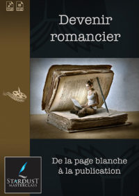 Formation devenir romancier