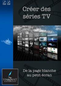 formation créer des séries tv