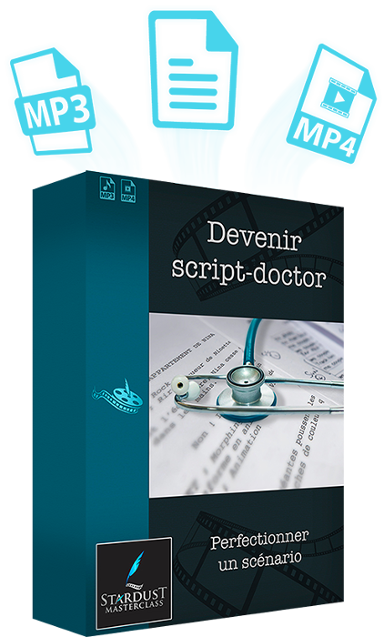 Pack Formation Script Doctor MP3 MP4