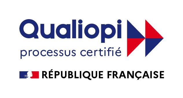 Formations certifiées par Qualiopi