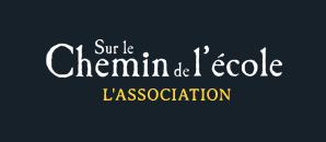 logo association chemin de l'école